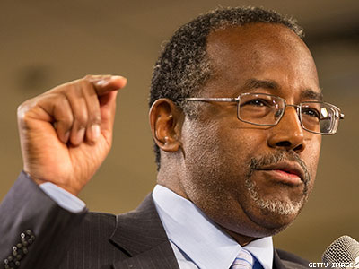 WATCH: Prisons Show Being Gay's a Choice, Says Ben Carson