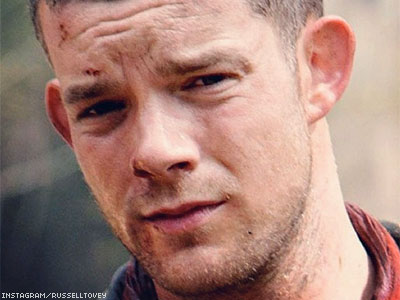 Op-ed: Russell Tovey, Sexism, and Imaginary Masculinity