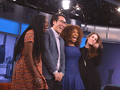 WATCH: A Day in Janet Mock's Life, Via New Jezebel Series