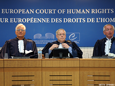 European Court: Turkey Cannot Require Trans People to Be Sterilized