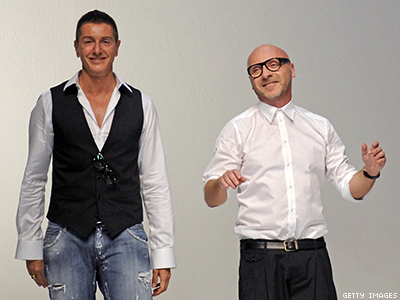 Dolce & Gabbana Creative Director Resigns Over Antifamily Comments