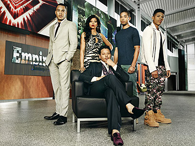 15 LGBT Storylines Viewers Want for Empire Season 2