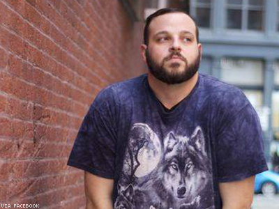 Daniel Franzese: How a Mean Girls Teen Became an HIV Activist