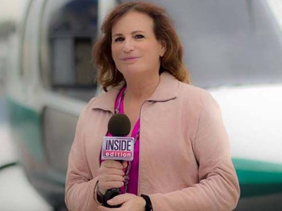 Trans Reporter Zoey Tur in Hot Water Over Remarks on Trans Bodies, Rights