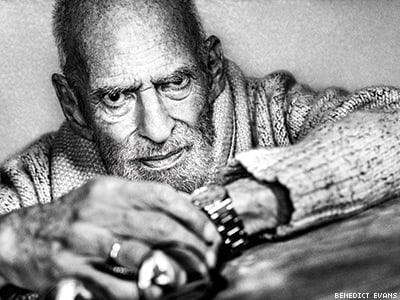 Larry Kramer: 'Genocide Is Being Inflicted on Gay People'