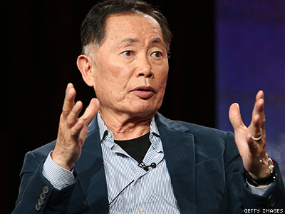 George Takei Joins Gamers in Shunning Indiana