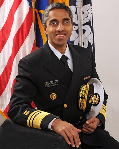 WATCH: U.S. Surgeon General Opposes Conversion Therapy