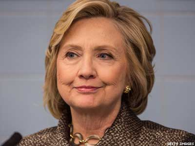 Hillary Clinton Will Be a Sharp Contrast to GOP on LGBT Equality