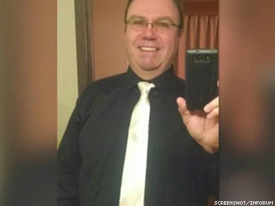 Antigay N.D. Politician Outed Through Grindr