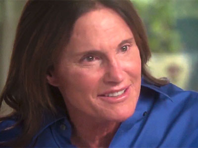 Bruce Jenner: Call Me 'He' ...For Now