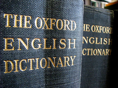'Mx' Could Be Oxford English Dictionary's First Trans-Affirming Honorific