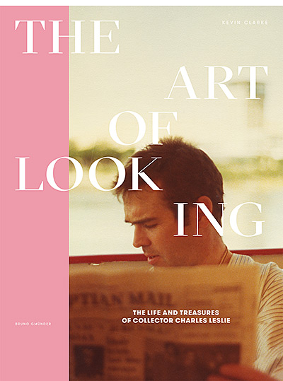 BOOKS: The Ultimate Art Collector