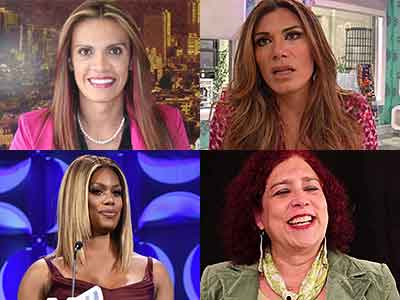 Meet the Women Fighting Transphobia Across the Americas