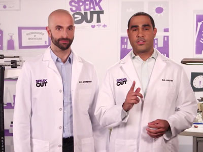 #AskTheHIVDoc! A New YouTube Series from Greater Than AIDS