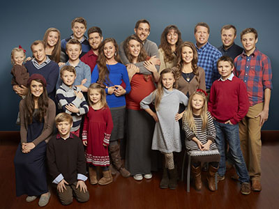 Duggar Show Pulled From TLC Schedule, Could Be Canceled