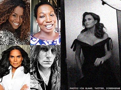 Here's How Trans Folks Welcomed Caitlyn Jenner to the Twitterverse