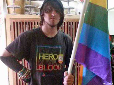Father of Bisexual Teenager Who Died by Suicide: 'It's The Worst Pain You Can Ever Imagine'