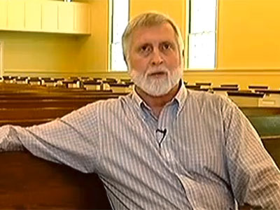 WATCH: North Carolina Pastor Tells Gay Grads They're Going To Hell