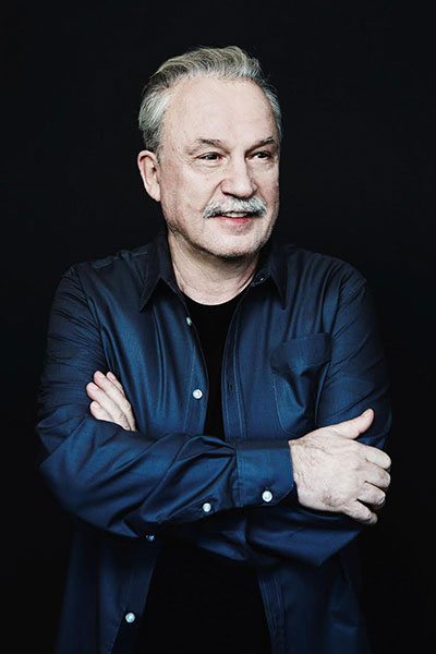 30 Years Later, Giorgio Moroder Gets Us on the Dance Floor Again
