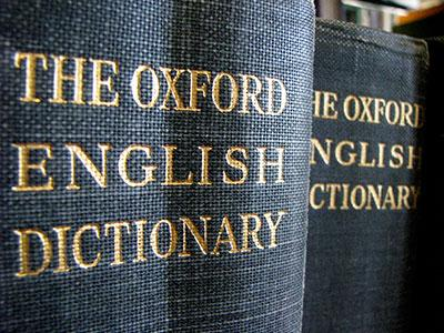 'Cisgender' Added to Oxford English Dictionary