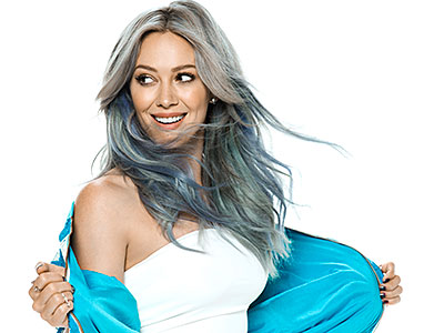 Hilary Duff Wants to Celebrate Marriage Equality