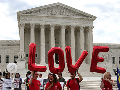 How Activist Groups Are Reacting to Marriage Equality