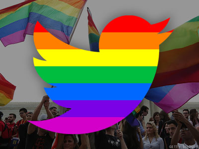 Celebrities React in Support of Marriage Equality