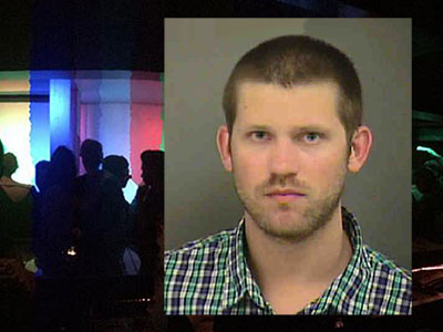 Man Angry About Marriage Equality Decision Arrested For Assaulting LGBT Bar Owner