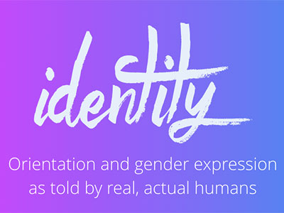 OkCupid Launches New, Gender-Inclusive 'Identity' Project