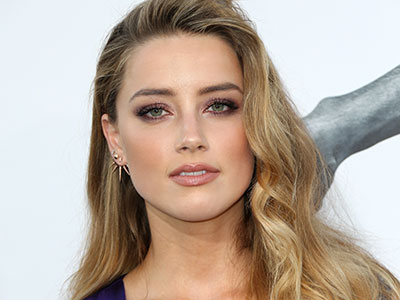 Amber Heard: 'I Don't Want to Have to Deny My Sexuality in ...