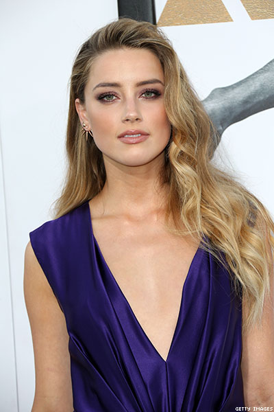 Amber Heard: 'I Don't Want to Have to Deny My Sexuality in Order to Be Me'