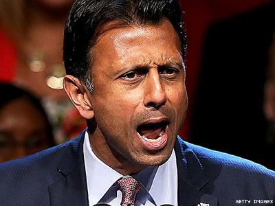 Yet Another Court Tells Bobby Jindal to Issue Marriage Licenses
