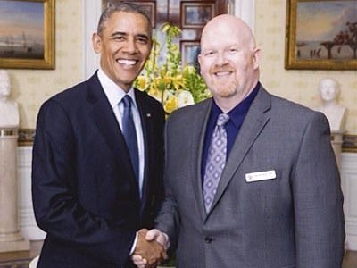 Oregon Teacher of the Year Gets Settlement in Antigay Harassment Case