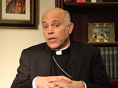 Op-ed: S.F.'s Hateful Bishop Is Dead Wrong About Trans People