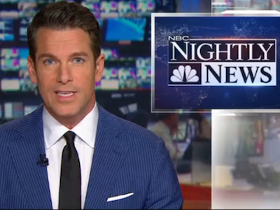 WATCH: 'Reporting Tonight: Thomas Roberts,' First Out Gay Man To Anchor Network News