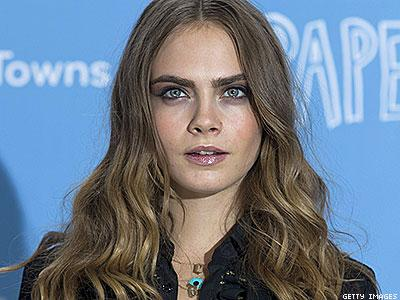 Cara delevingne interview about sexuality