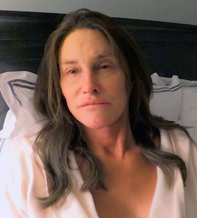 WATCH: Caitlyn Jenner Revealed: No Makeup, No Glam, Many Worries