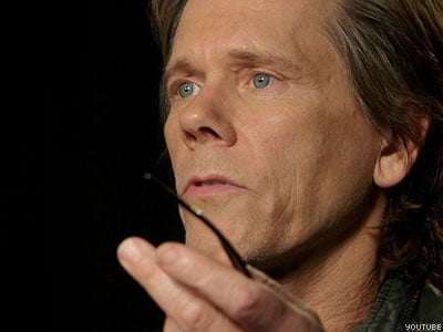 WATCH: Kevin Bacon Calls for More Male Nudity on the Screen