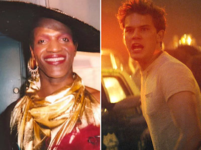 VIDEO: Who's Missing From the Stonewall Trailer?