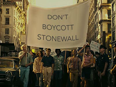 Op-ed: Both Stonewall and Stonewall Deserve Your Attention