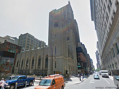 Philadelphia Catholic Parish Reneges on Hosting LGBT Events