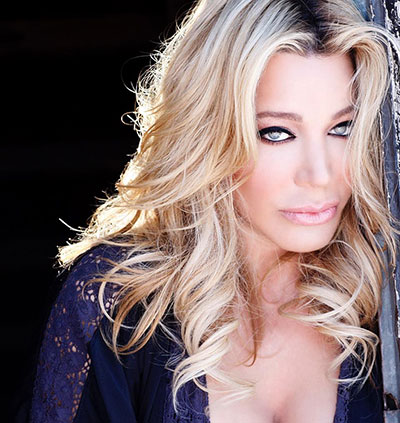 Taylor Dayne: 'I Watched This Community Grow'