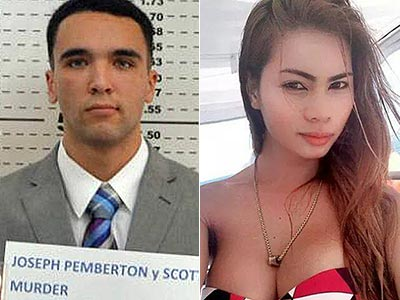 U.S. Marine Claims 'Trans Panic' in Murder of Trans Filipina Jennifer Laude
