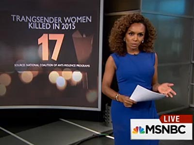 WATCH: In Wake of Trans Murders, Janet Mock Teaches Us Why We Must #SayHerName