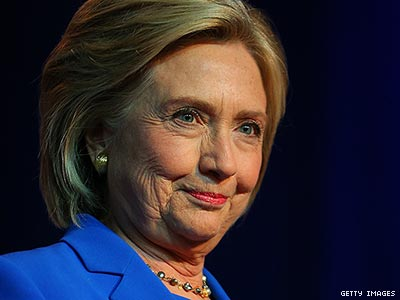 LGBT Supporters to Hillary Clinton: The Battle Isn't Over