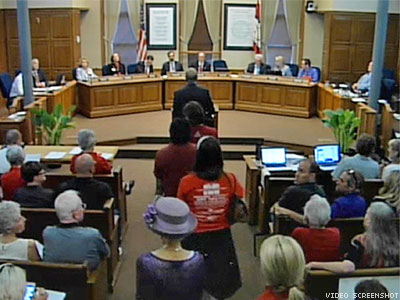 Fayetteville, Arkansas Voters Returned to Ballot Box Over LGBT Civil Rights