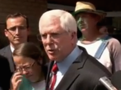 8 Outrageous Things Kim Davis's Lawyer Said
