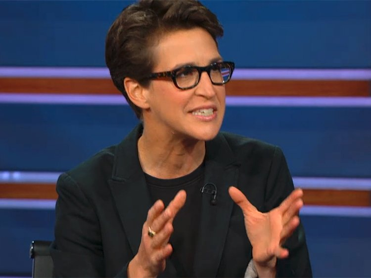 I Recommend Sports I Don T Recommend Ga By Rachel Maddow