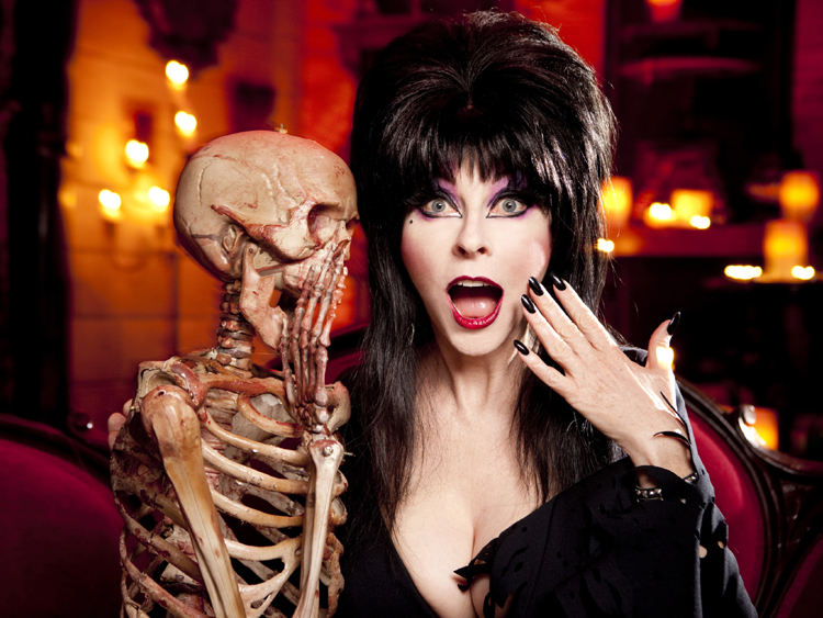 Image result for ELVIRA