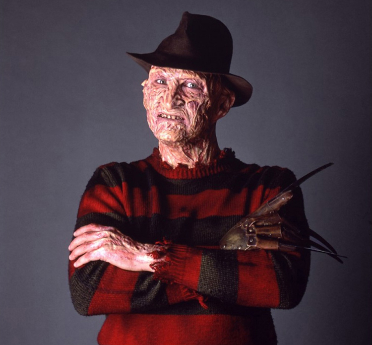 save off dd9c5 1d131 Robert Englund and the Gay Side of Freddy Krueger